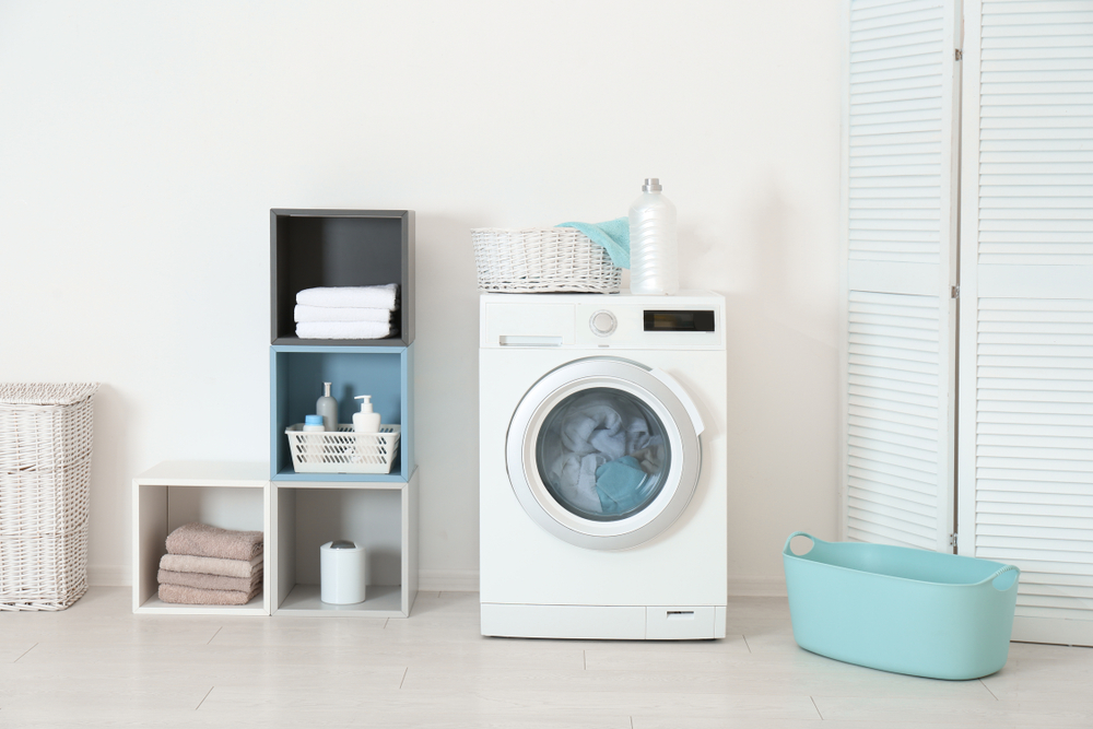 Brilliant Laundry Hacks Every Student Needs To Know About