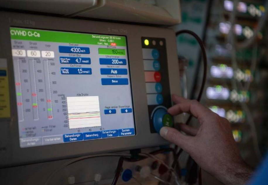 The Need For Dialysis