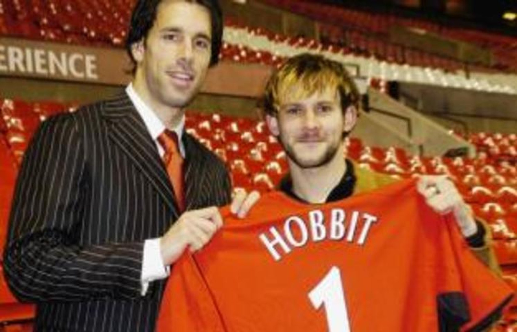 Dominic Monaghan Fan Manchester United