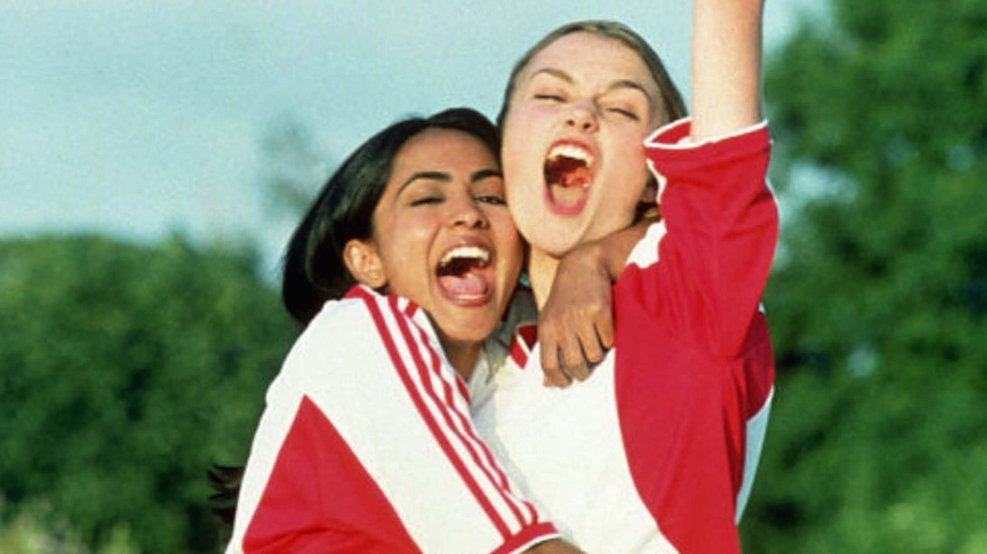 Keira Knightley Fan West Ham United