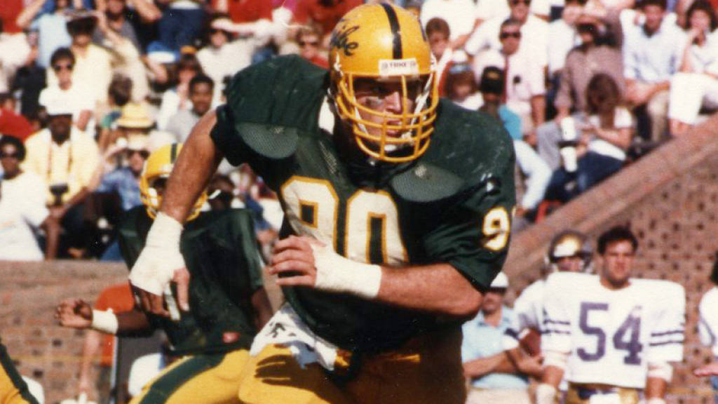 Ron Stewart Fan William And Mary