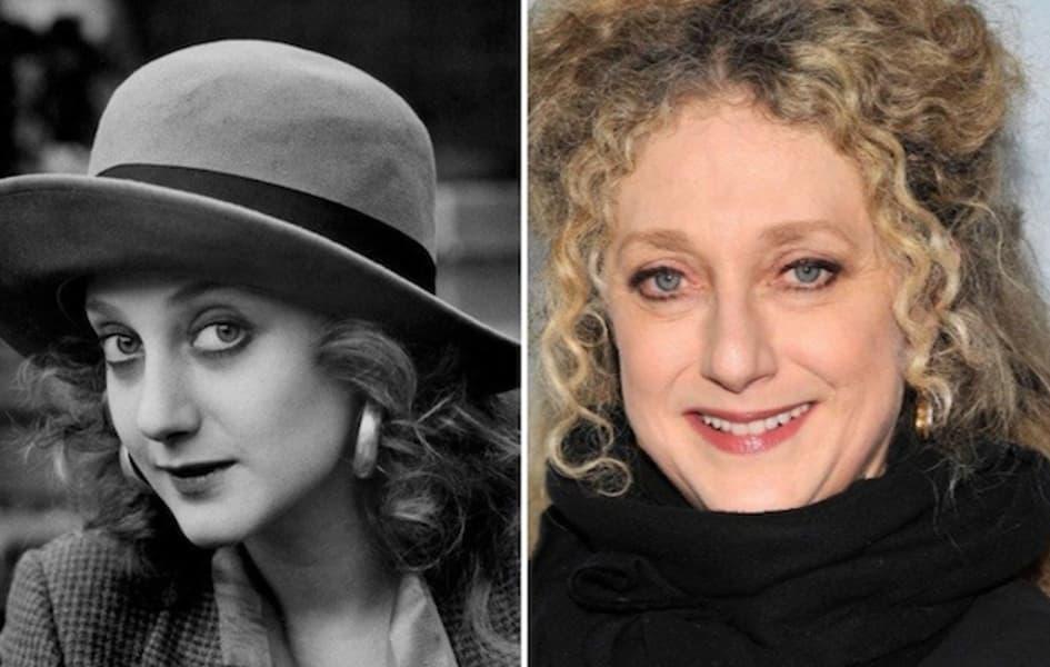 L'actrice Carol Kane Est Âgée De 66 Ans