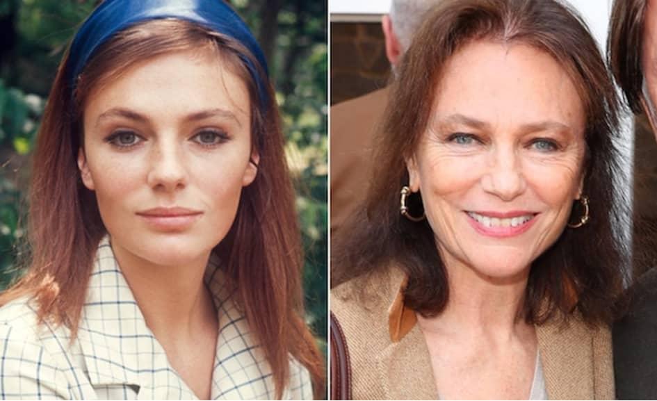 L'actrice Jacqueline Bisset Est Âgée De 75 Ans