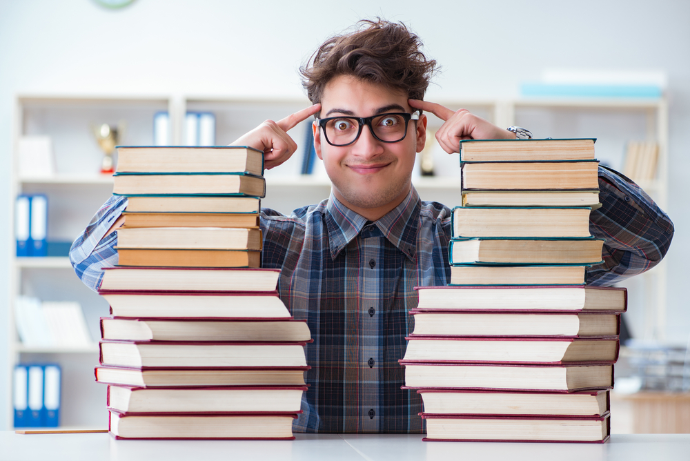 Why You Need To Shop For College Textbooks Online